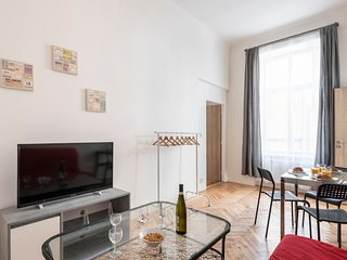 Prague Center Apartment walking distance to Old Town Square by easyBNB