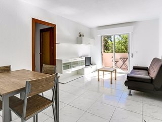Centuria Apartment in UNESCO City close to Madrid