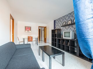 Calisto Apartment in Alcalá de Henares - UNESCO City close to Madrid