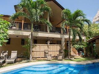 Frijoles Locos Apartments Playa Grande