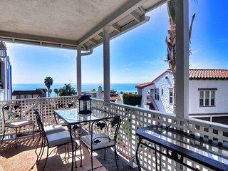 San Clemente - Monterey A