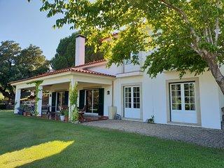 Casa do Campo - Castelo Branco