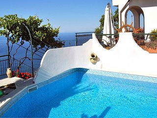 2 bedroom Villa in Furore, Campania, Italy : ref 5228841