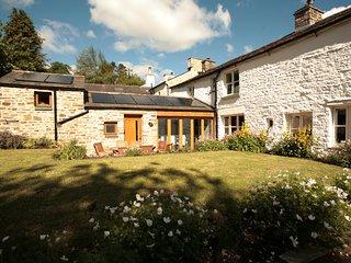Methodist Manse cottage
