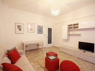 Cozy apartment close to the center of Verona with Lift, Parking, Internet, Washi