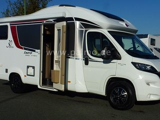 Ruim 50 verschillende campers te huur van verschillende locaties in NL