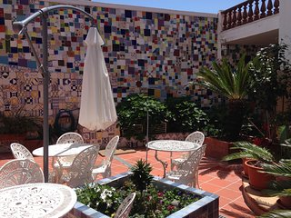 Cosy studio in the center of Nazaré with Parking, Internet, Balcony
