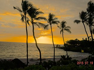 Hali'i Kai 20G'Wish-We-Were-Here!'Oceanfront & Golf resort