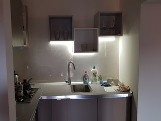 Cozy apartment very close to the centre of Rovinj with Parking, Internet, Air co
