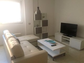 Spacious apartment in the center of Torremolinos with Parking, Washing machine
