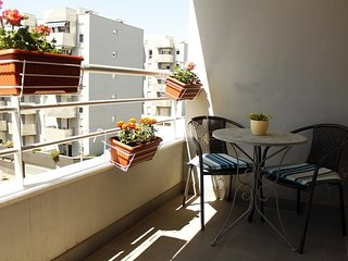Cozy apartment in Split with Parking, Internet, Washing machine, Air conditionin