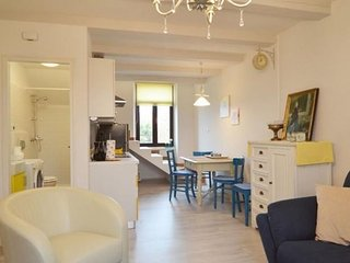Spacious aparthotel in the center of Rovinj with Internet, Washing machine, Air