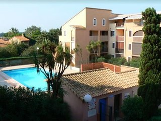 Cozy apartment close to the center of Canet-en-Roussillon with Parking, Internet