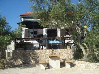 Robinsonhaus 4578-1 fur 4 Pers. in Kali