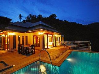 Paradise Villa.