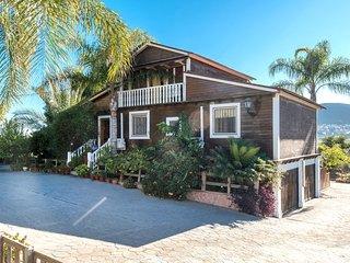Cubo's Casa California
