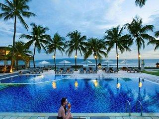 Balinese Gem...  5 star luxury at its best