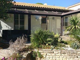 Chambre d'hôte La Touline à La Rochelle