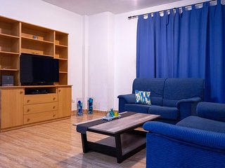2K Amazing Apartment In Gran Canaria