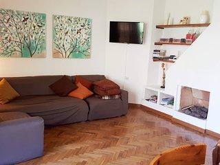 Piso de 3 dormitorios en Vielha con excelentes vistas