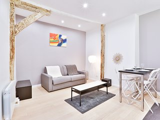 EXCLUSIVE NEW APARTMENT HEART PARIS