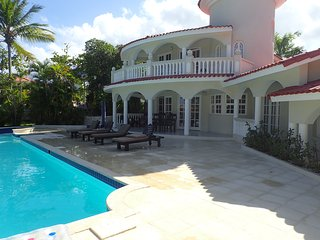 4 Bedroom Crown Villa Lifestyle Resort VIP Gold Member Guest