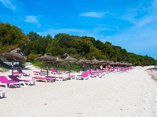 Apartamento Los Girasoles a 100 m de la playa Alcudia