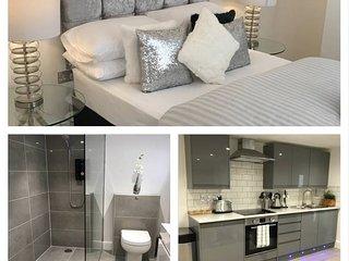 Brighton Rock Apartment 13