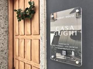 CASA Gughi - Turist House