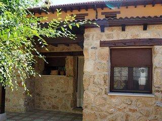 Casa rural para 13 personas, para disfrutar de la naturaleza y desconectar.r
