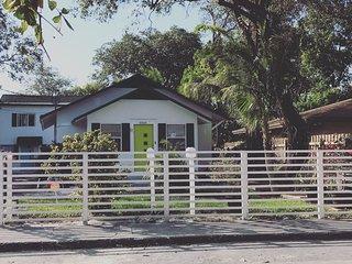 Logwood Miami Villa