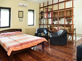 Vajda Apartman 2