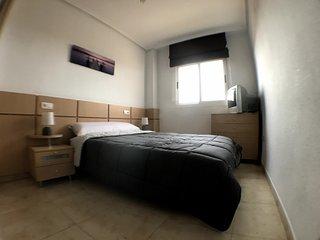 Apartamento Atico en Marina Dor