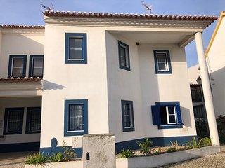 Casa de férias Almograve