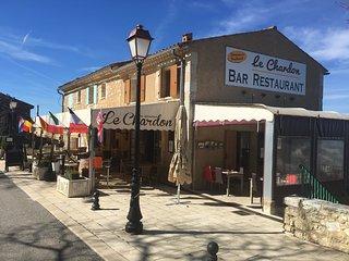 Gîte Le Chardon2 à Baudinard sur Verdon