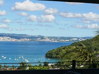 Martinique holiday rental in Arrondissement of Le Marin, Le Vauclin