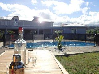 Villa Pom Kanel