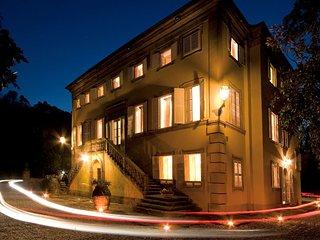 Luxury Tuscany Villa Near Lucca - Villa Cosimo