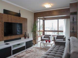 Locar-in Gramado Apartamento Lindissimo Centro