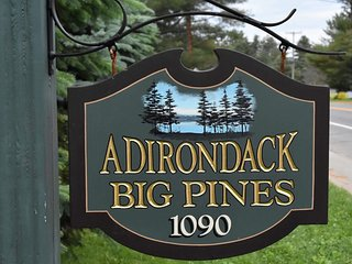 Adirondack Big Pines- Summer Booking Special