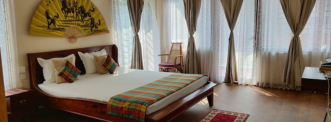 Orchid Room in Sha Ri Loum
