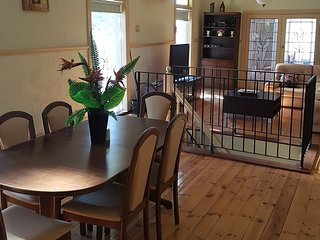 Oslo House Port Adelaide Holiday Apartment