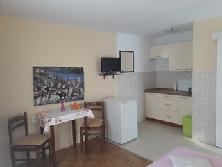 Apartmani Olivari - Studio Apartment