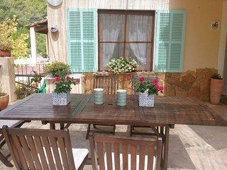 Apartamento En Casa Romántica En Plena Naturaleza