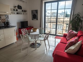 Centrally located Sliema apartment