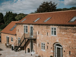 The Mill; The Old Granary Lincolnshire