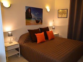 Magnífico apartamento dentro de Puerto Marina (Benalmádena Costa)