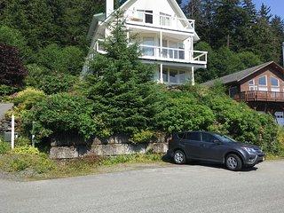 Kelli Creek Cottage