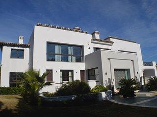 Modern Mansion Puerto Banus