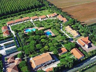 1 bedroom Apartment in Granai, Tuscany, Italy : ref 5555918